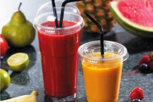 Пластиковые стаканы премиум качества
