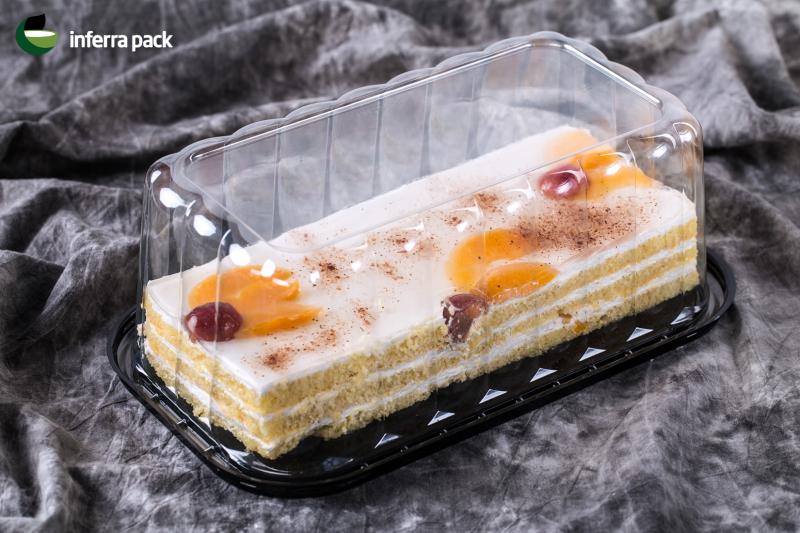 контейнер для тістечок