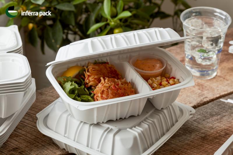 эко упаковка для еды